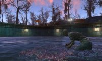 Fo4- Evening at the Slog