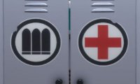 Medic has too much to do...