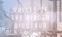 Wandering the Valley of the Hidden Dinosaur
